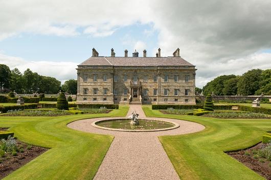Kinross House, Kinross, Kinross-shire, Scotland